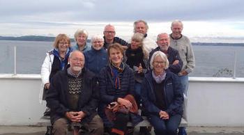 Tur til Bastøya