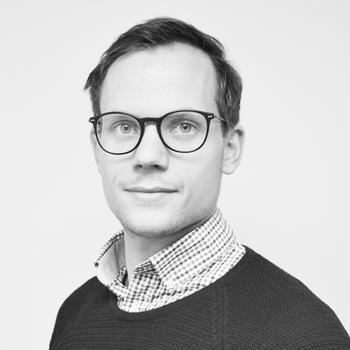 Christian Wiik Kynsveen  FO