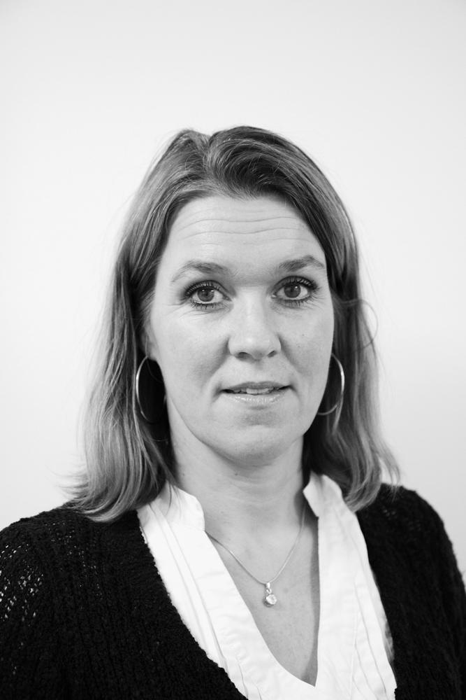 Marit Selfors Isaken