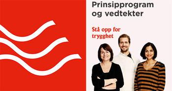Prinsipprogram og vedtekter