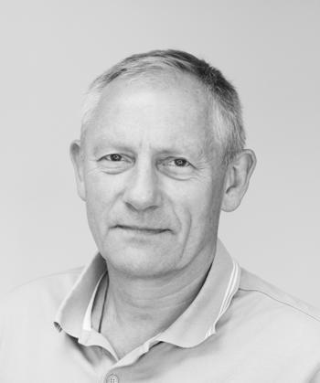 Johan P. Hougen