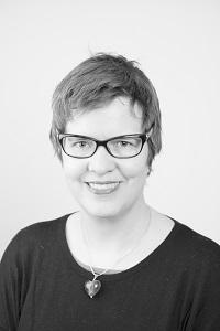 Helga Melsom