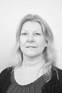 Solfrid Alfredsen