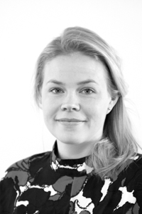 Ane Lindholt
