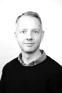 Andreas P. Kvivik