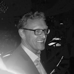 Ulf Pedersen