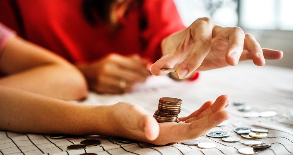 MELLOMOPPGJØR: Forhandlingene vil i år stort sett dreie seg om lønn.