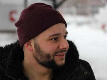 Muhammed Elfstrøm