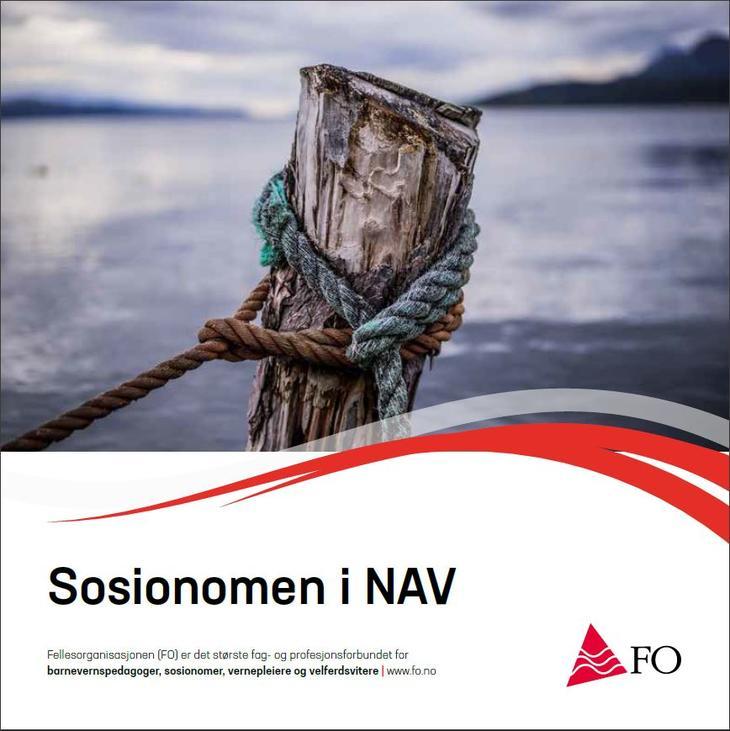 Sosionomen i NAV