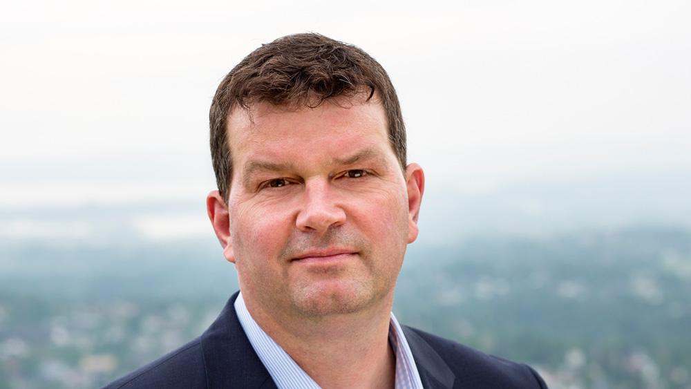 BRUDD: LO-leder Hans-Christian Gabrielsen er skuffet over at NHO ikke kom norske arbeidstakere i møte