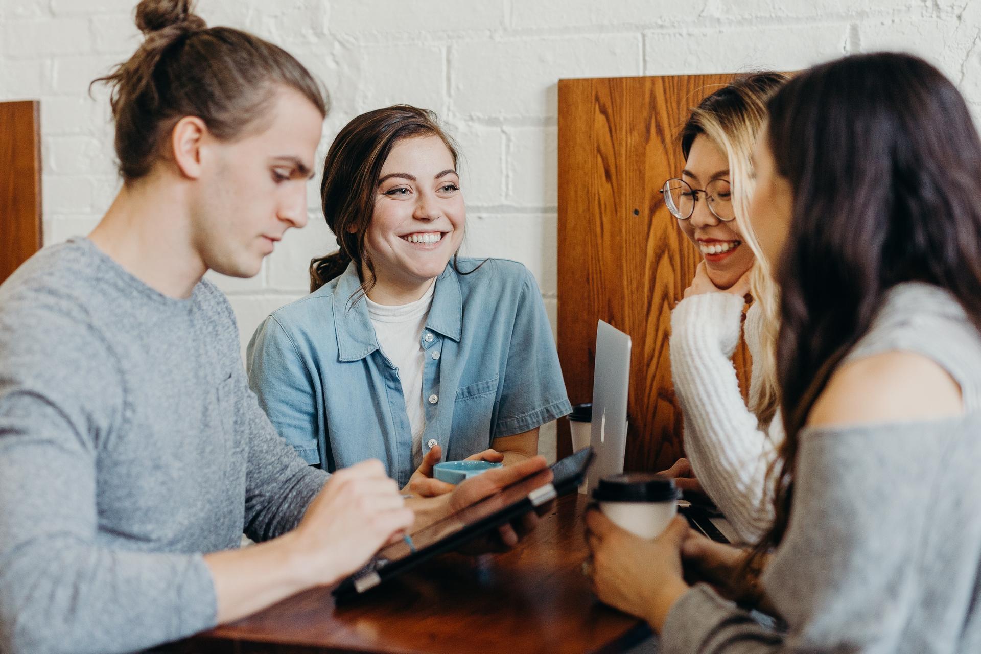 SOSIALARBEIDERPRISEN: Hvem blir årets sosialarbeider 2019?