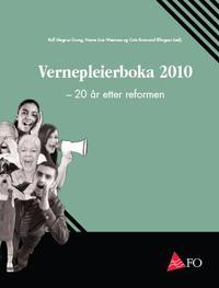 Vernepleierboka 2010