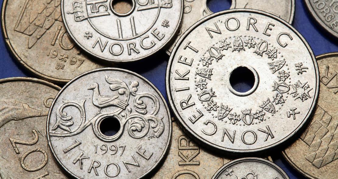 LØNNSØKNING: Lønnsoppgjør handler om å heve lønna di bedre arbeidsvilkårene dine