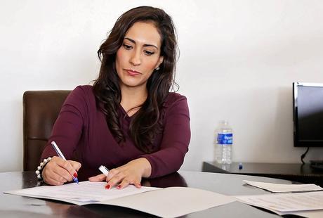 woman jobber