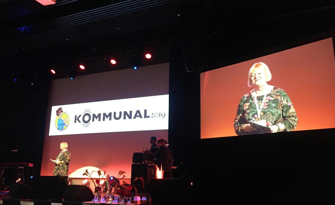 Mimmi Kvisvik