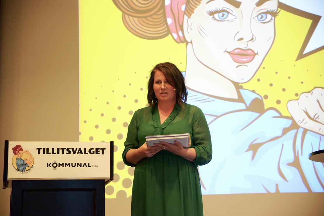 Kathrine Haugland