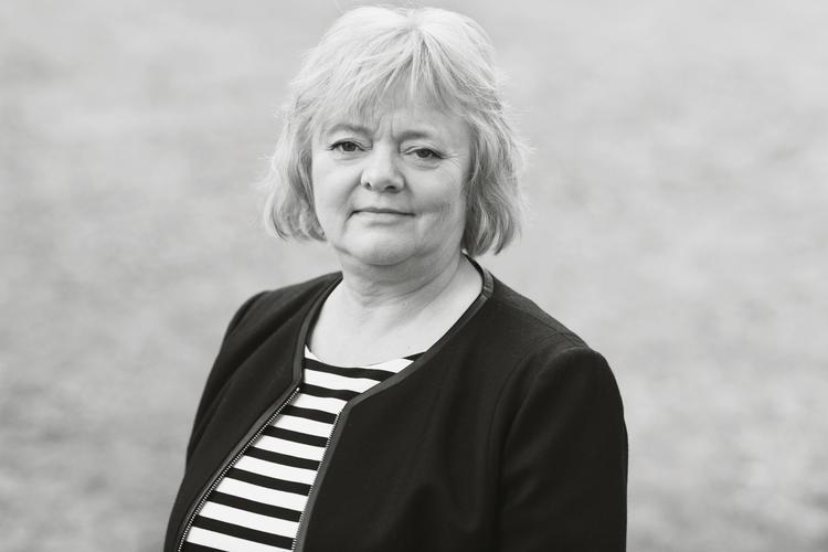 FO-leder Mimmi Kvisvik