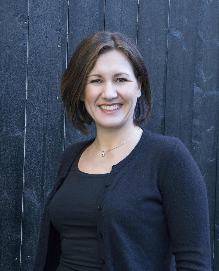 Marianne Solberg nestleder i FO