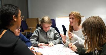 Sosialfaglige ansatte styrker skolene