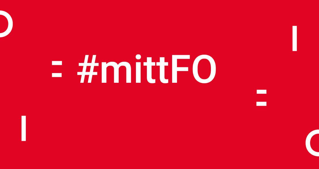 #mittFO
