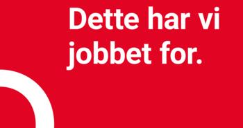 FOs beretning for 2015-2019. Kortversjon.