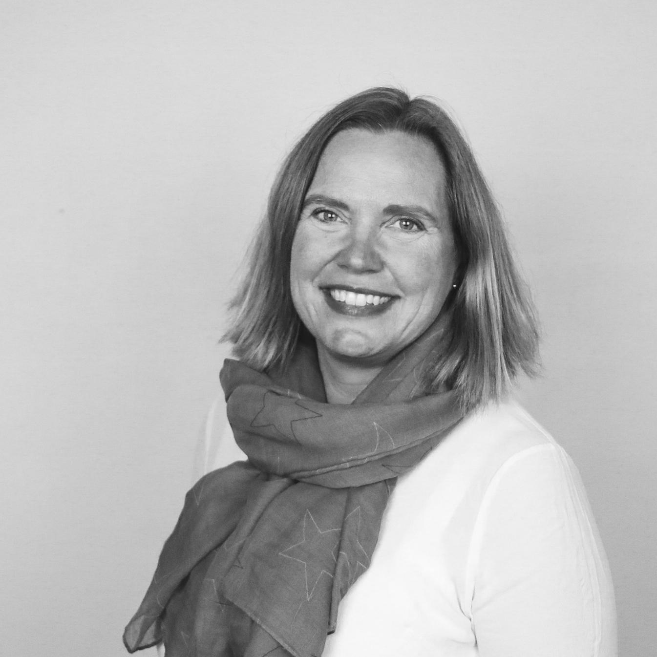 Hanne Glemmestad fra FO-ledelsen. Medlem av arbeidsutvalget og leder for profesjonsrådet for sosionomer