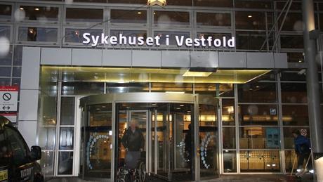 Sykehuset Vestfold