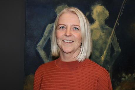 Monika Finstad, barnevernspedagog
