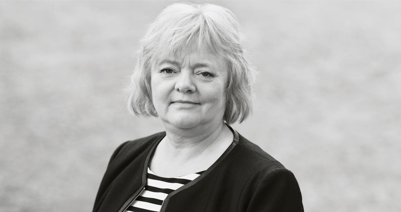 Mimmi Kvisvik er leder av FO