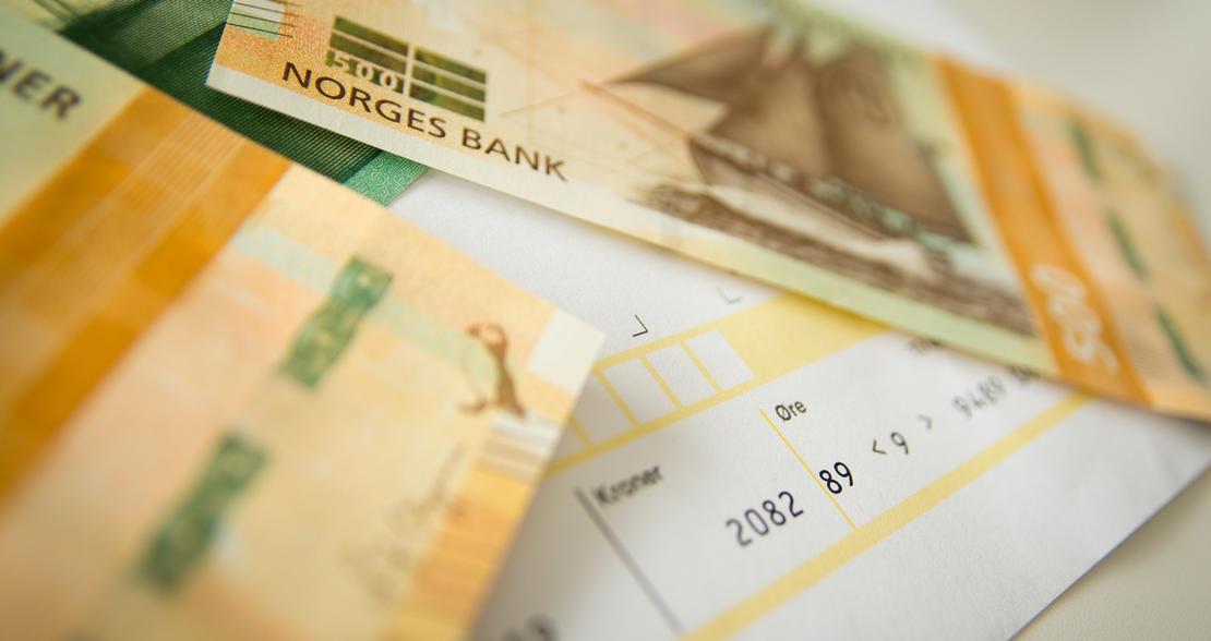 Økonomiske bekymringer som følge av korona-krisen?