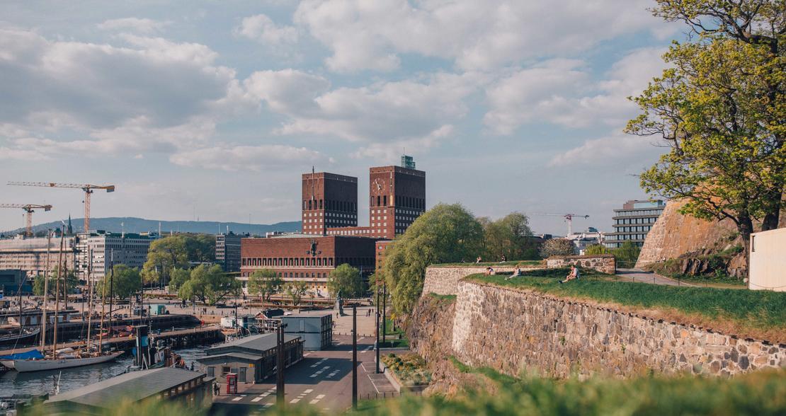 Kompensasjon for ansatte i Oslo kommune