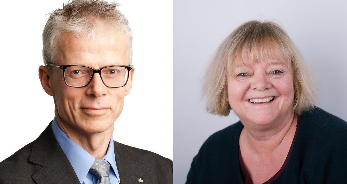 I dagens utgave av Dagsavisen skriver FO-leder Mimmi Kvisvik et åpent brev til den nye Nav-direktøren, Hans Christian Holte. Les brevet her.