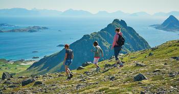 Nyttige tips til deg som skal på Norgesferie. FO har samlet svarene.