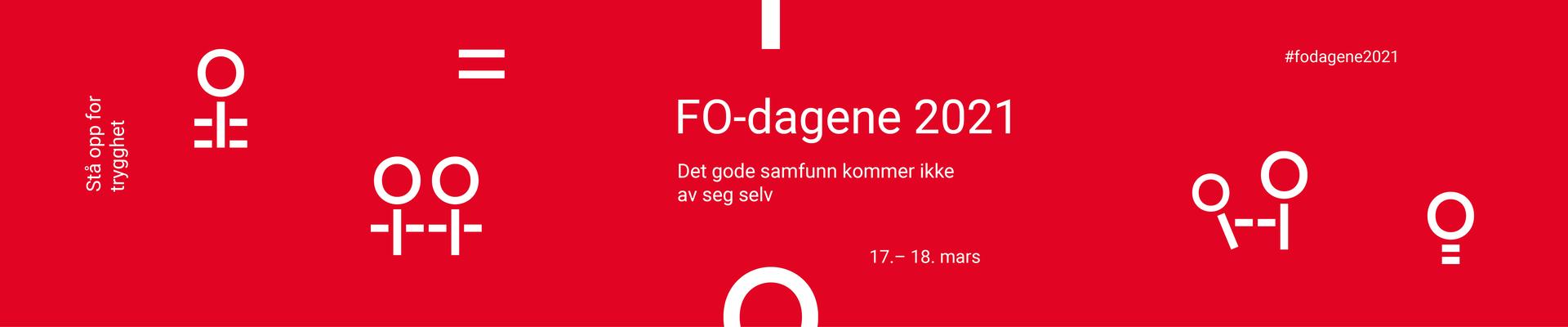 FO-dagene 2021