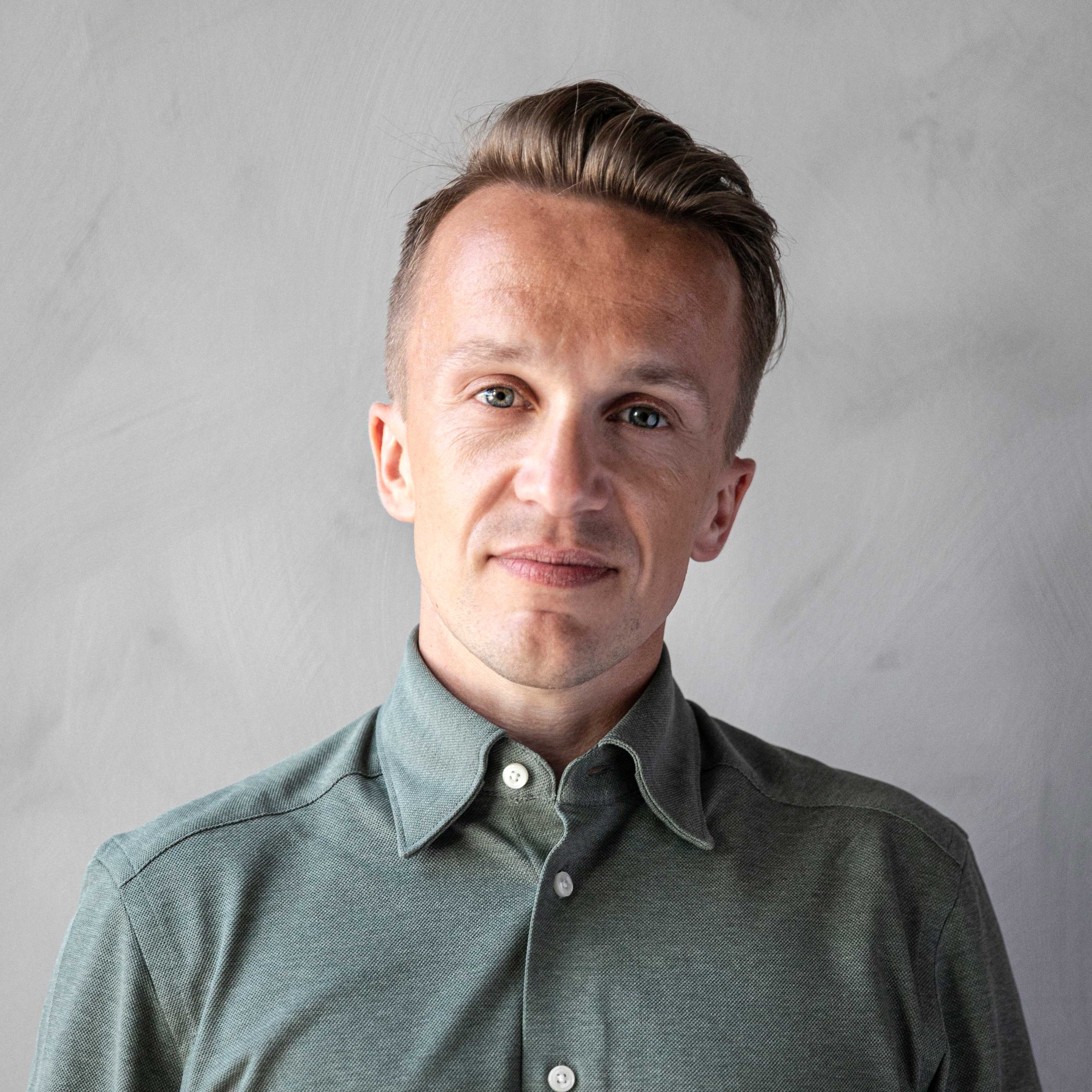Ole Henrik Kråkenes