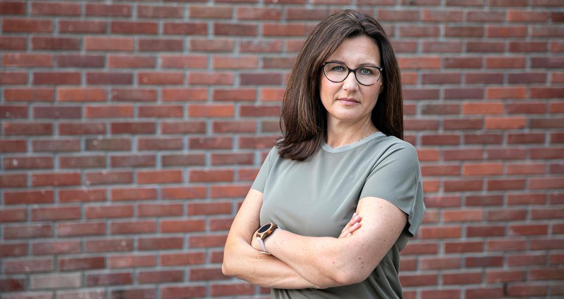 Marianne Solberg