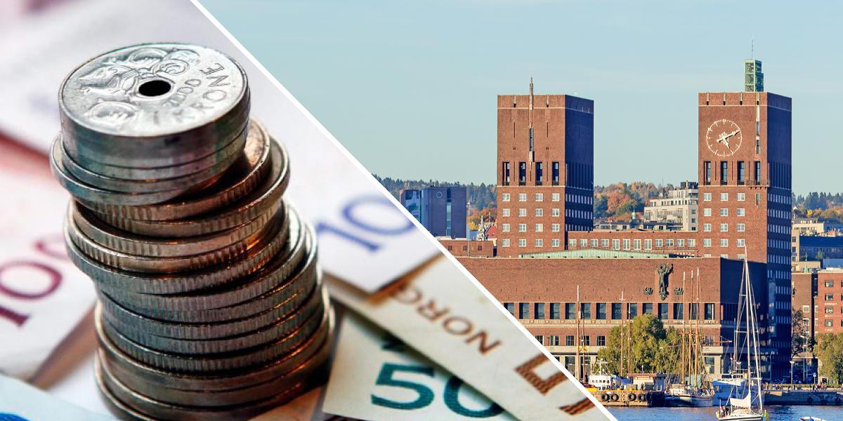 Se hva FO krever i lønnsoppgjøret i Oslo kommune