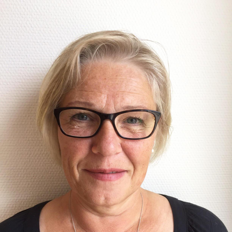 Hanne Groseth, FO Oslo