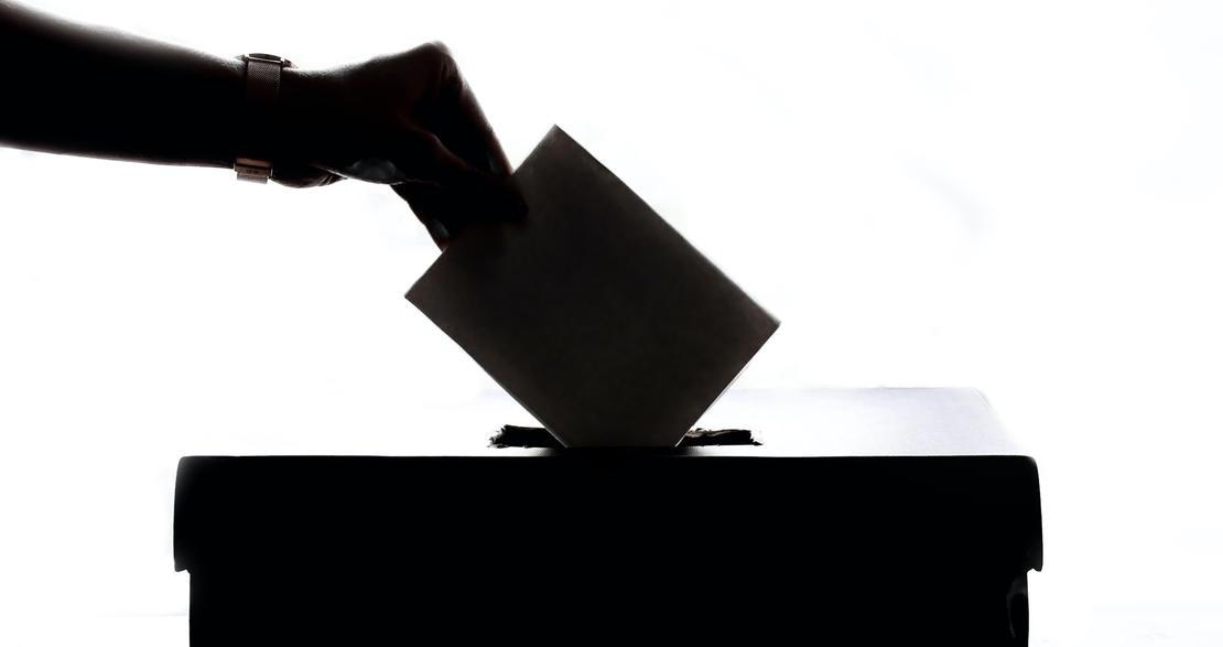 Uravstemning