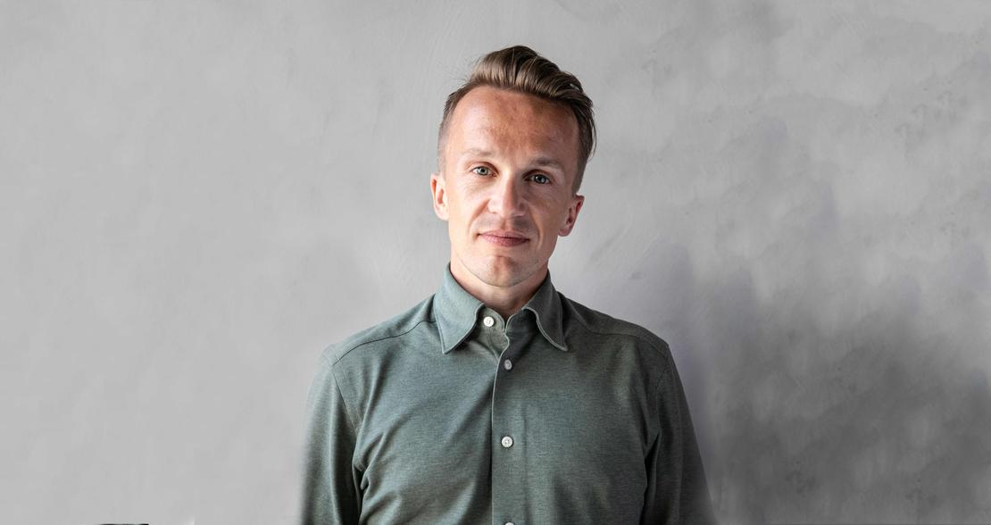 Ole Henrik Kråkenes fra FOs ledelse