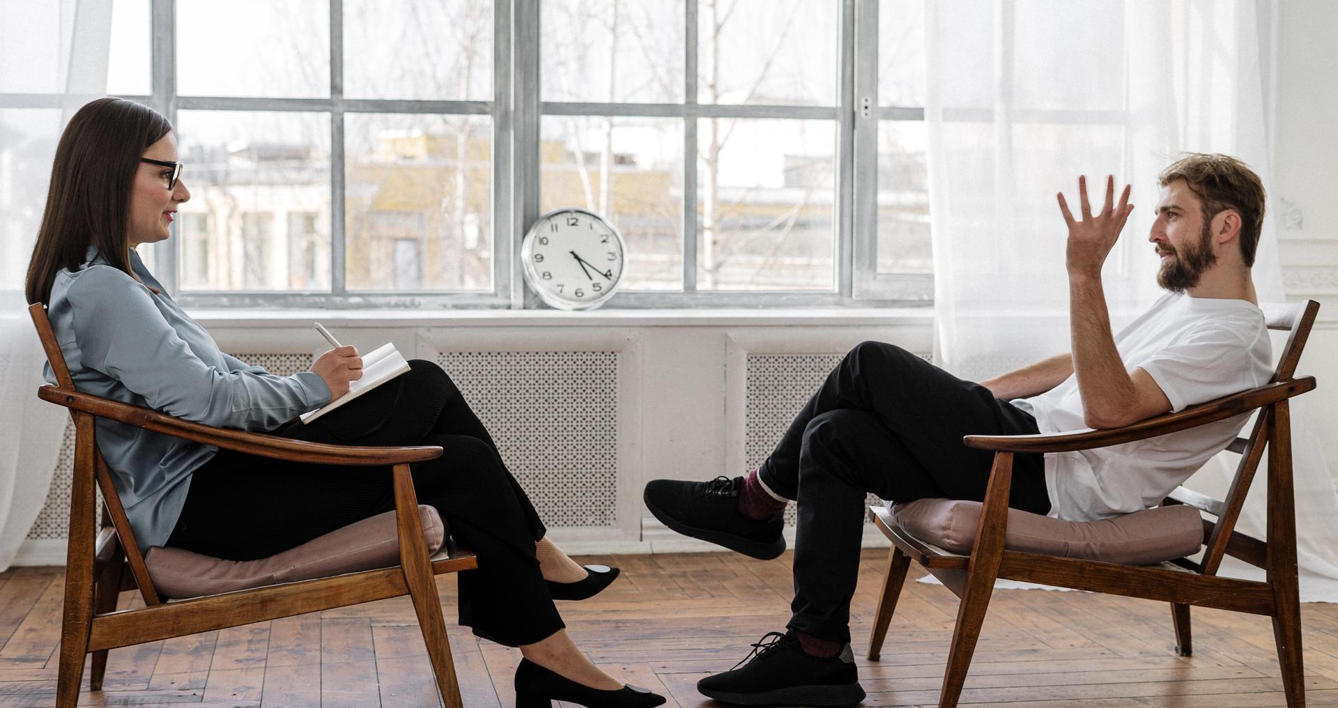 Rådgivningstimer for ledermedlemmer med personalansvar