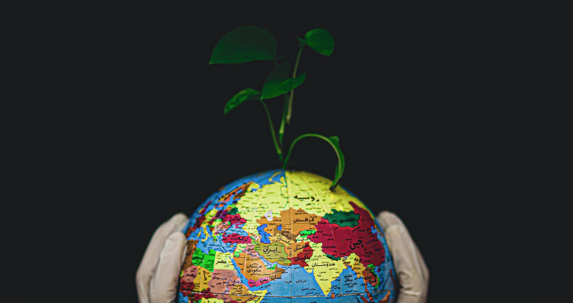 Solidaritet med mennesker og miljø