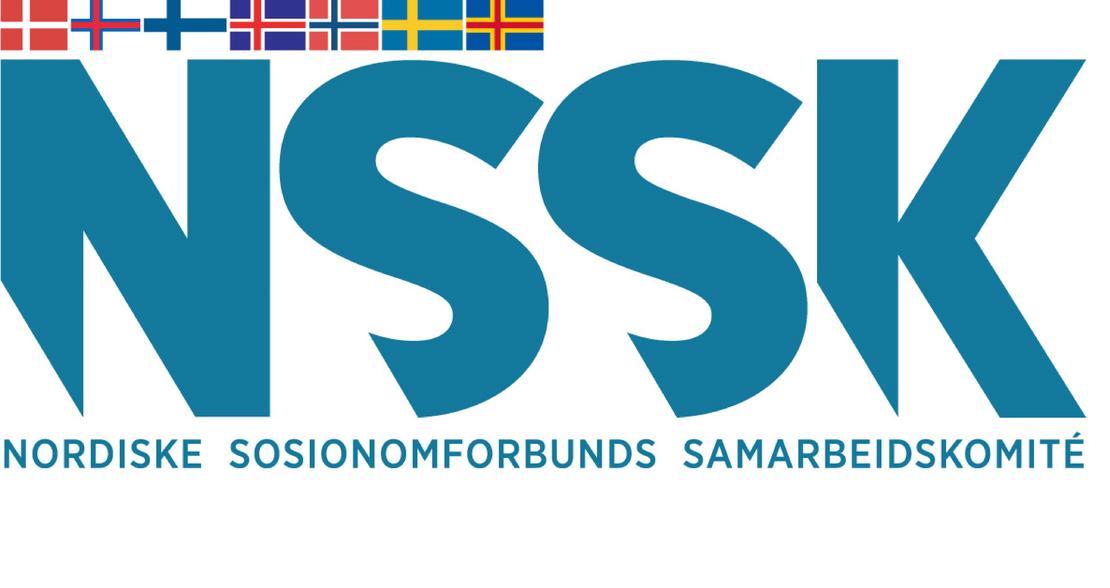 NSSK Nordiske sosionomforbunds samarbeidskomite