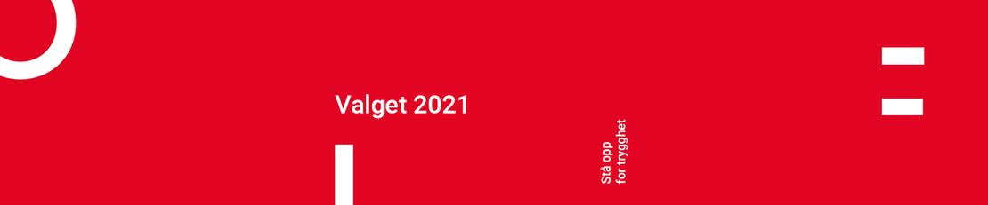 Valg 2021