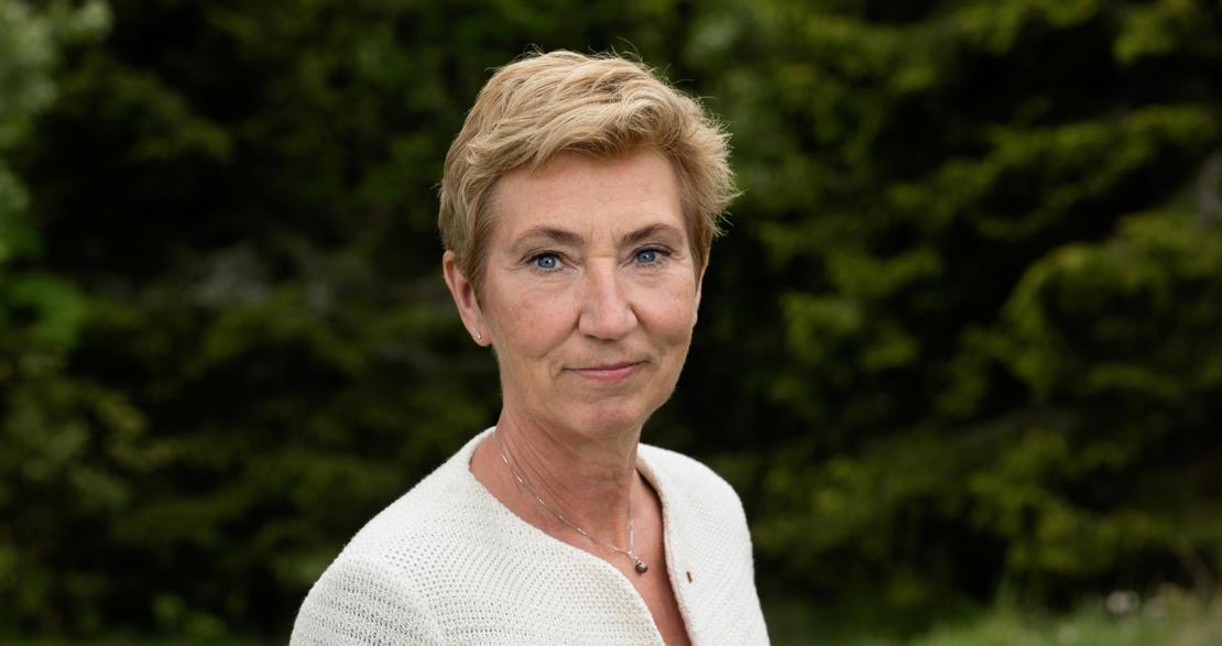 Peggy Hessen Følsvik konstituert som ny LO-leder