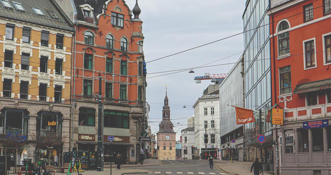 Lønnsoppgjøret i Oslo kommune i gang. Her er FOs krav