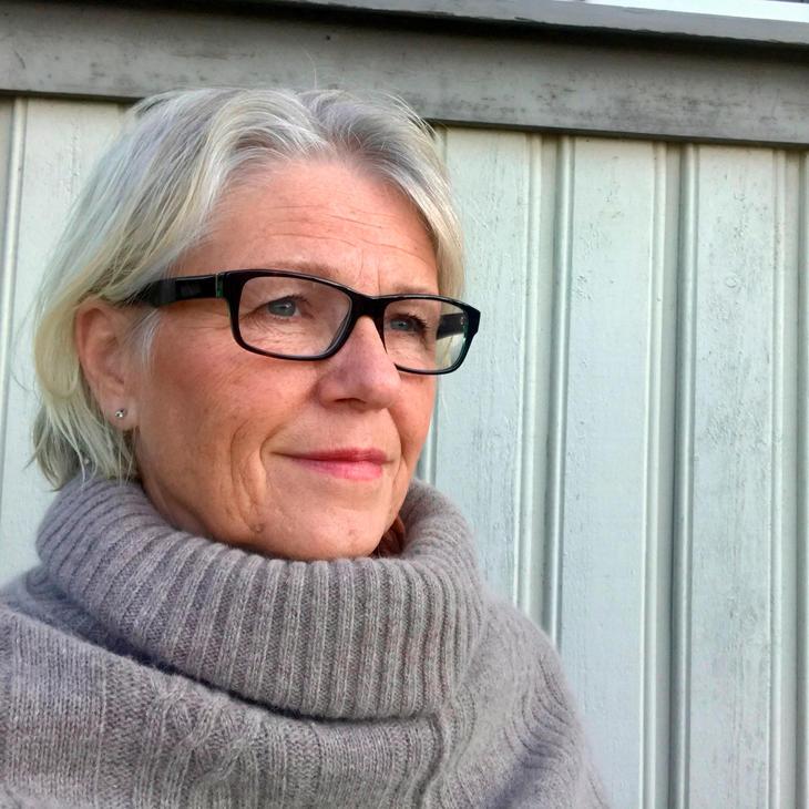 Hanne Groseth