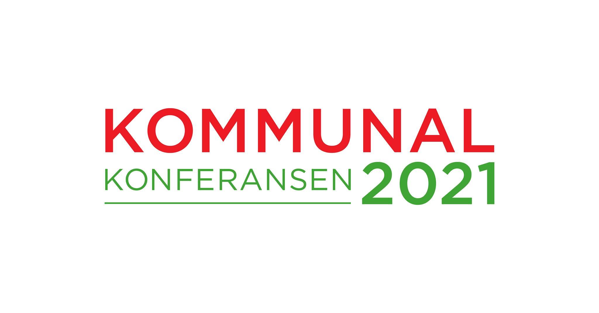 Kommunalkonferansen 2021