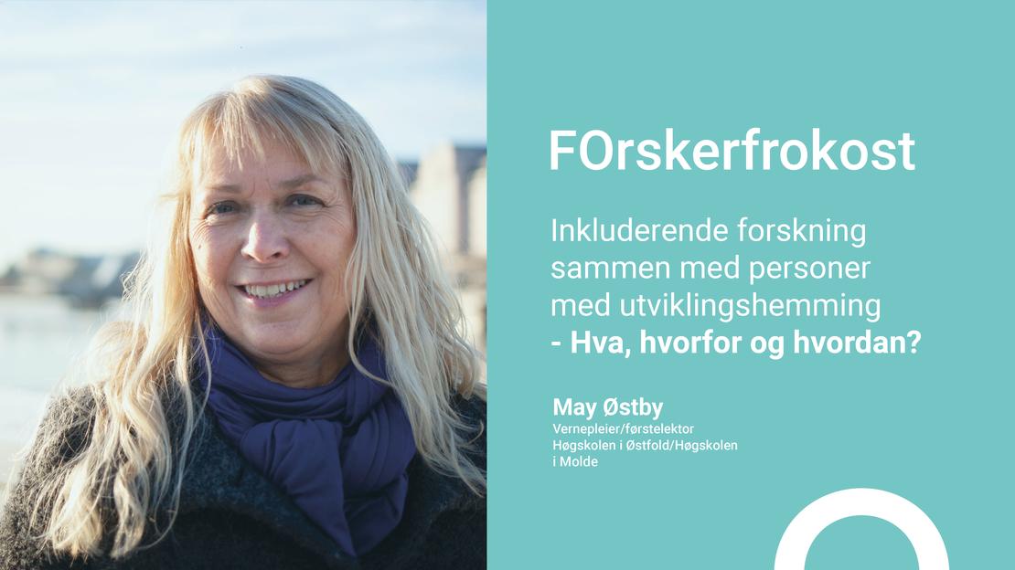 May Østby