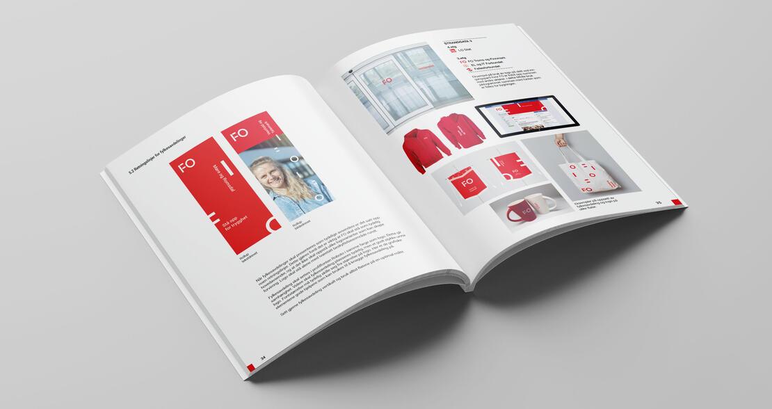 Designmanual FO 2021